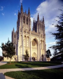 Carol Highsmith - National Cathedral, Washington, D.C.