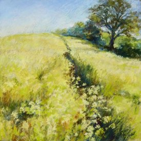 Nel Whatmore - Fields of Gold