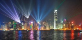 Anonymous - Symphony of lights, Hong Kong