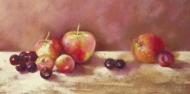 Nel Whatmore - Cherries and Apples (detail)