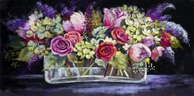 Nel Whatmore - Roses and Lilacs