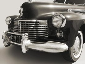 Gasoline Images - 1941 Cadillac Fleetwood Touring Sedan