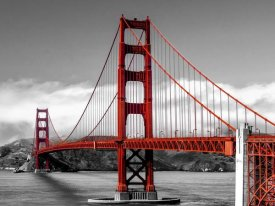 Pangea Images - Golden Gate Bridge, San Francisco