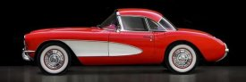 Gasoline Images - Corvette Chevrolet