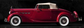 Gasoline Images - Packard Super Eight Coupe Roadster