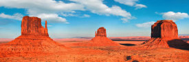 Vadim Ratsenskiy - View to the Monument Valley, Arizona