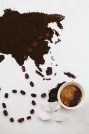 Dina Belenko - The Best Coffee In The World
