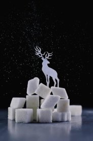 Dina Belenko - Reindeer (Powdered Sugar)