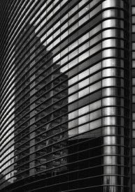 Yvette Depaepe - Filled Lines, Reflected Balconies