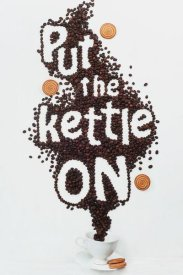 Dina Belenko - Put The Kettle On!