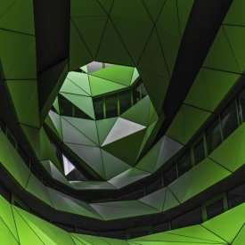 Gilbert Claes - Green Offices