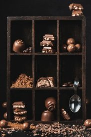 Dina Belenko - Chocolate Collection
