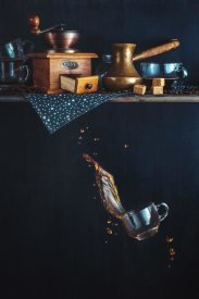 Dina Belenko - Coffee From The Top Shelf