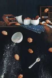 Dina Belenko - Cookies From The Top Shelf