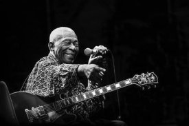 Alice Lorenzini - B.B. King