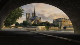 Brad Jones - Early Paris