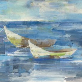 Albena Hristova - Mooring for the Day v.2