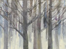 Albena Hristova - Forest Light
