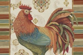 Daphne Brissonnet - Rooster Rainbow IA