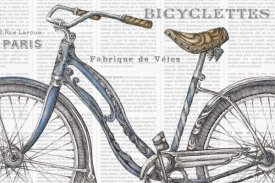 Daphne Brissonnet - Bicycles IV