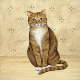 David Carter Brown - Country Kitty II