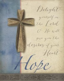 Elyse DeNeige - Words for Worship Hope