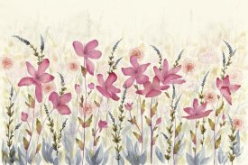 Elyse DeNeige - Watercolor Garden
