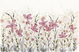 Elyse DeNeige - Watercolor Garden Light