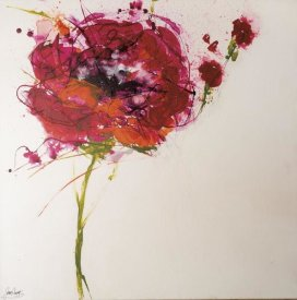 Jan Griggs - Poppy Master