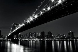 Katherine Gendreau - Manhattan Bridge