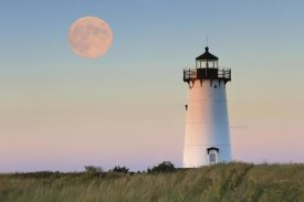 Katherine Gendreau - Moon Over Marthas Vineyard