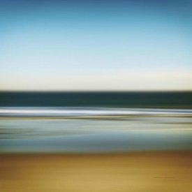 Katherine Gendreau - Sea Stripes I