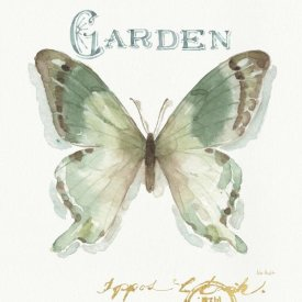 Lisa Audit - My Greenhouse Butterflies III