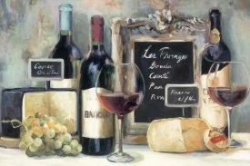 Marilyn Hageman - Les Fromages Crop
