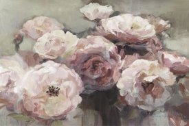 Marilyn Hageman - Wild Roses Neutral