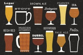 Michael Mullan - Craft Beer List