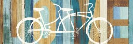 Michael Mullan - Beachscape Tandem Bicycle Love