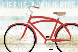 Michael Mullan - Beach Cruiser His I