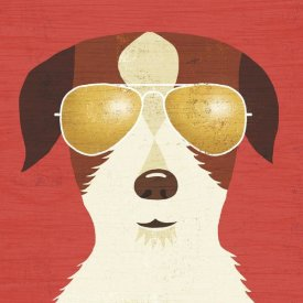 Michael Mullan - Beach Bums Terrier I