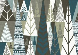 Michael Mullan - Geometric Forest