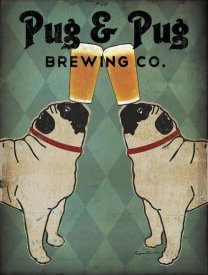 Ryan Fowler - Pug and Pug Brewing