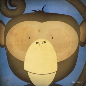 Ryan Fowler - Monkey Wow
