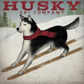 Ryan Fowler - Husky Ski Co
