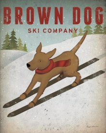Ryan Fowler - Brown Dog Ski Co