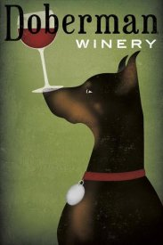 Ryan Fowler - Single Doberman Winery