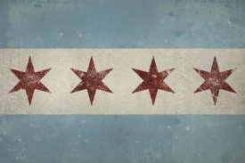 Ryan Fowler - Chicago Flag