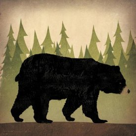 Ryan Fowler - Take a Hike Bear no Words