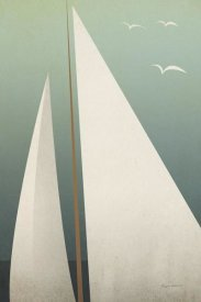 Ryan Fowler - Sails IV