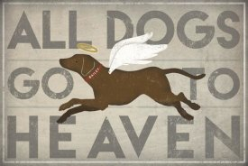 Ryan Fowler - All Dogs Go to Heaven II