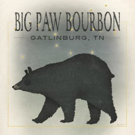 Ryan Fowler - Ursa Major Big Paw Bourbon